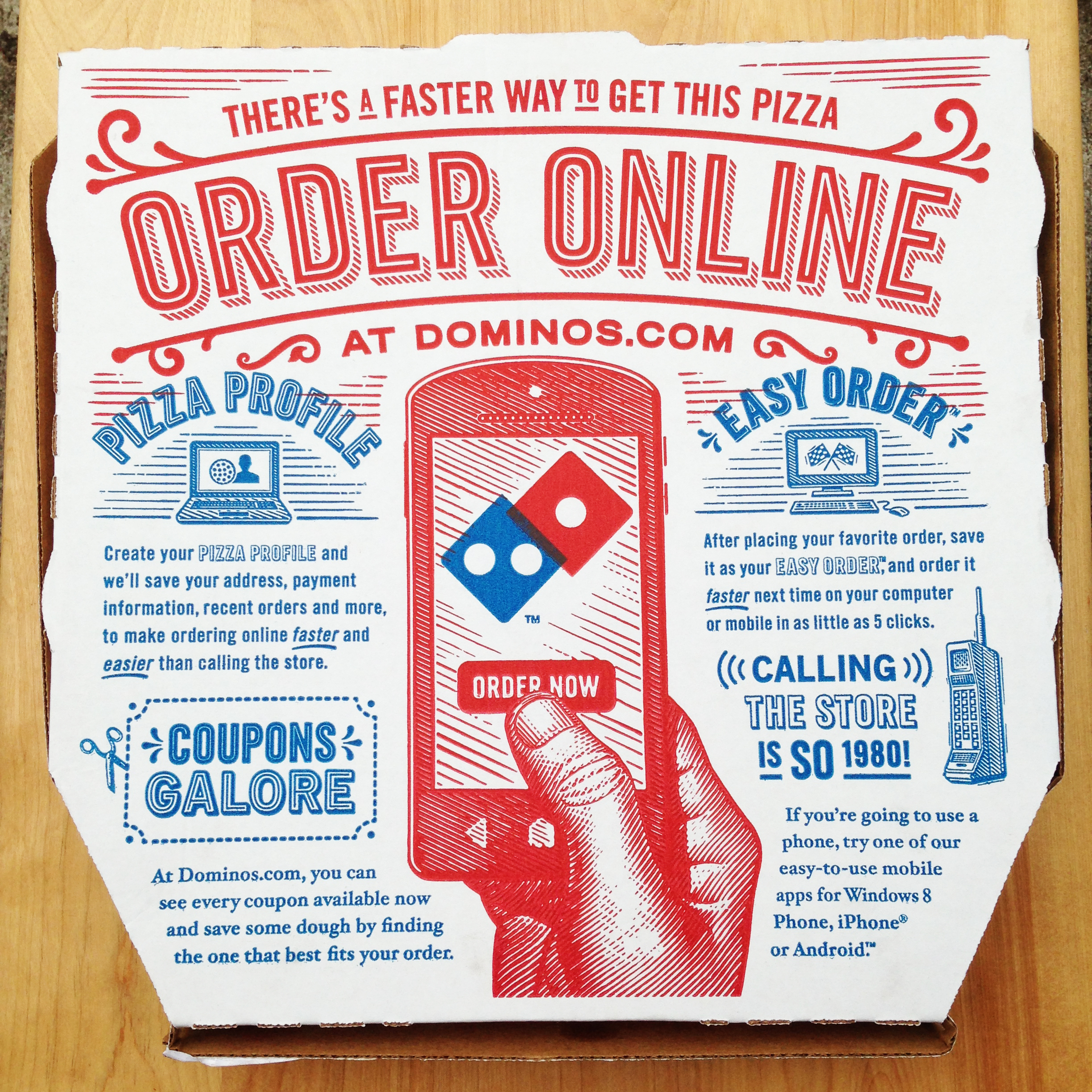 4 customer experience lessons from Domino's Pizza | MyCustomer
