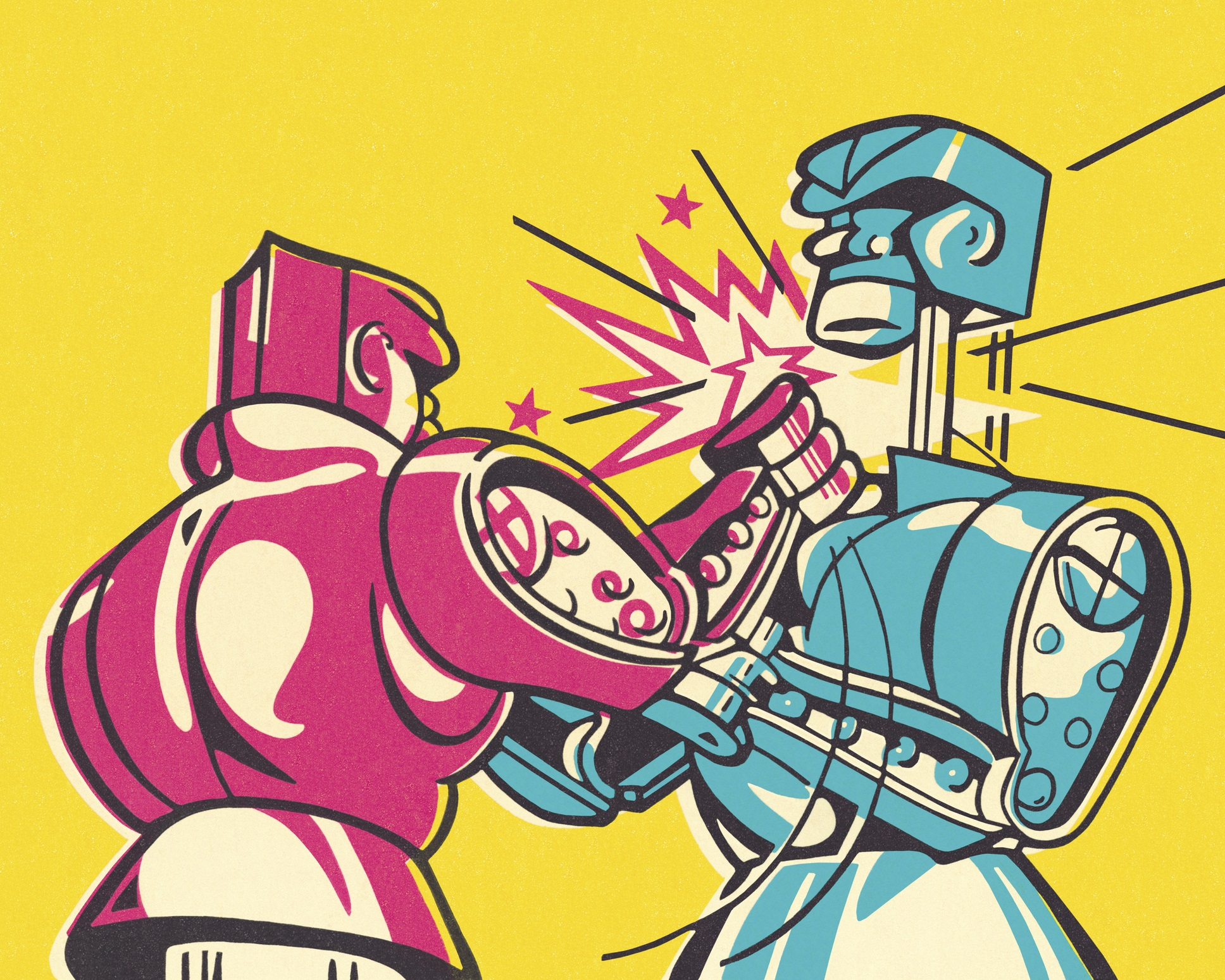 Can robots and AI help humans defeat bad customer service? | MyCustomer