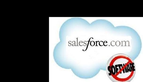 sales force at unilever Introduction to salesforce and example for building app using forcecom.