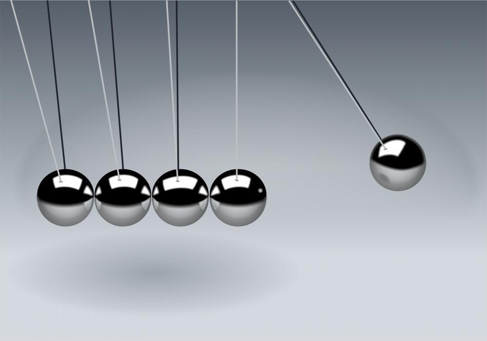 Newton's Cradle, Science of B2B Sales