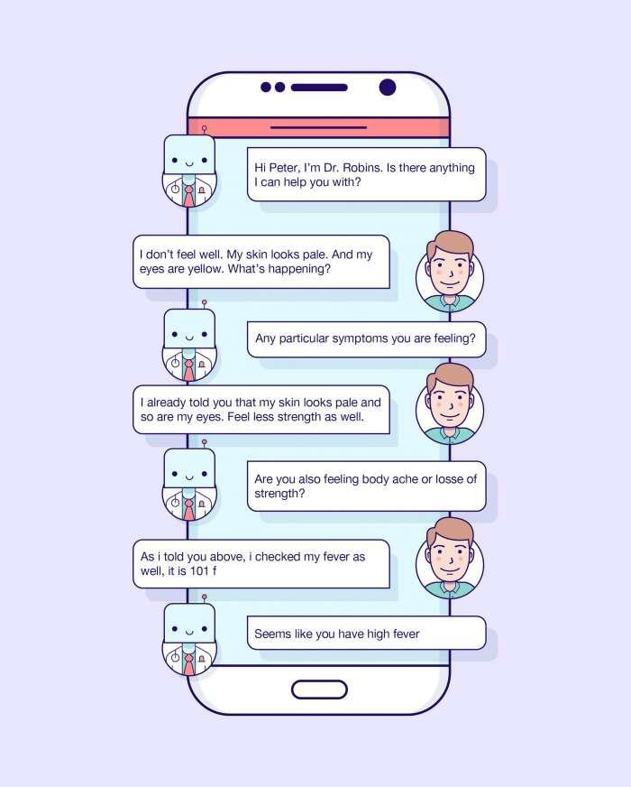 Bad chatbot