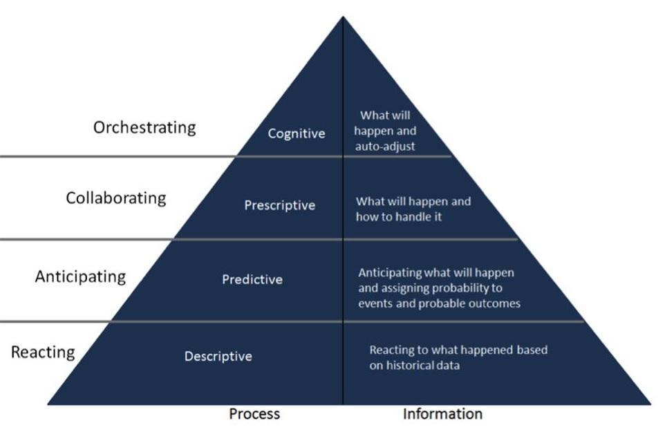 Intelligent maturity model