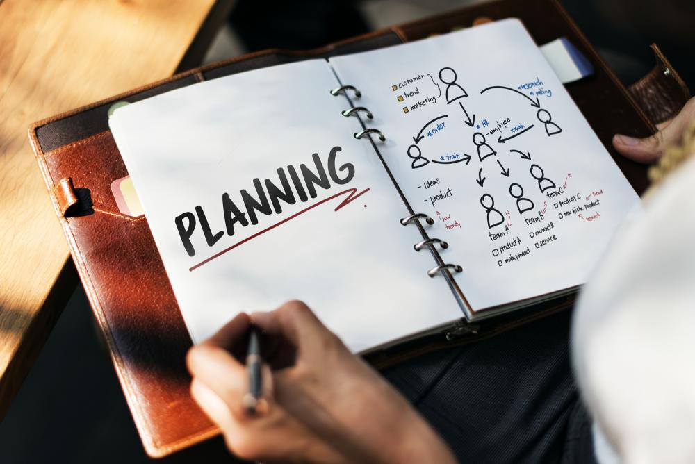 Customer Experience Planning