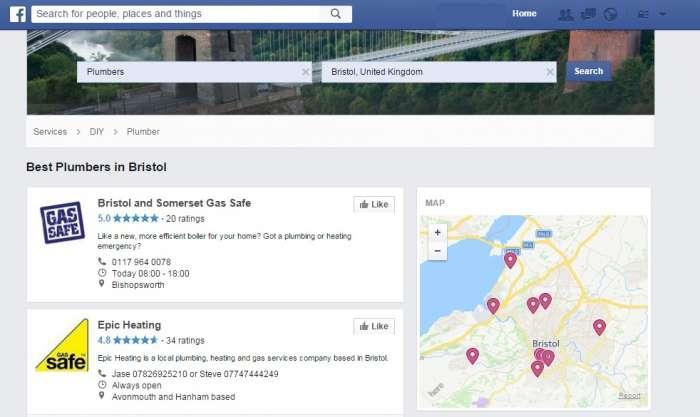 Facebook Pro Service