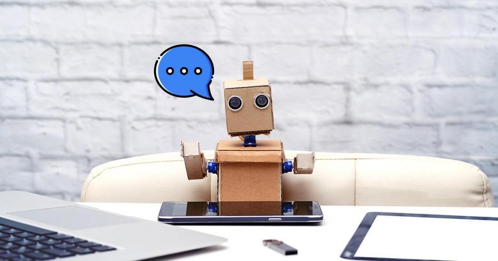 chatbots header