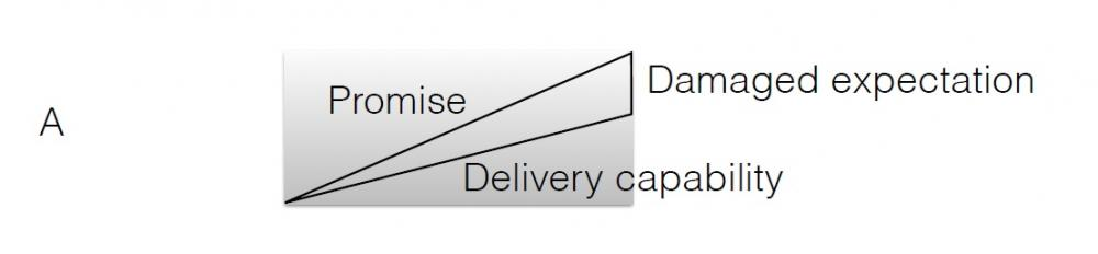Promise v delivery