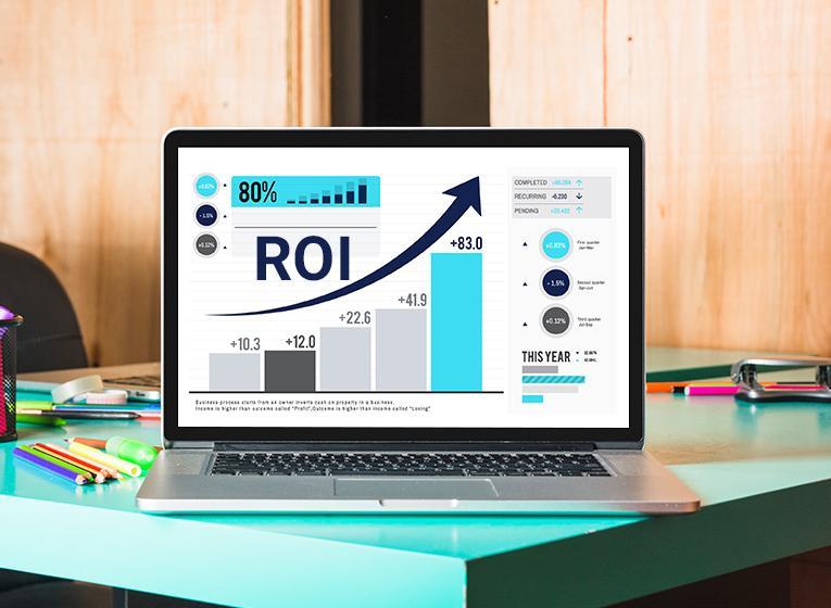 Measure Multi-Channel Marketing ROI