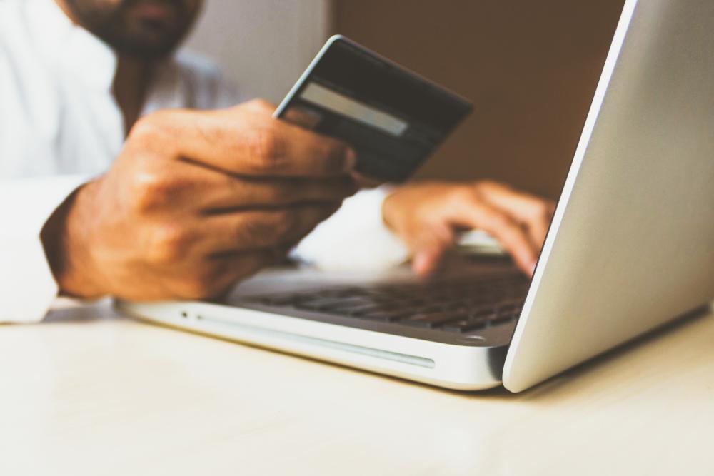 online shopping image