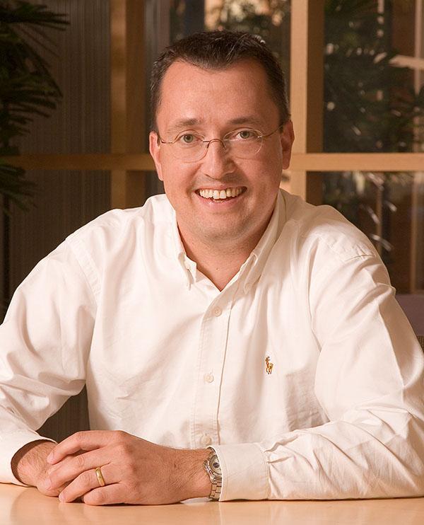 Stefan Osthaus