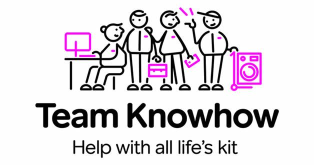 Team KnowHow Experiences