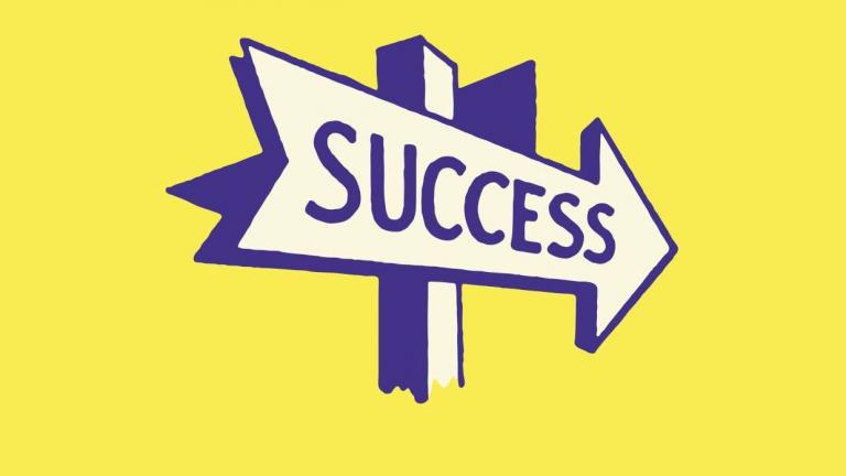 Signpost success customer service
