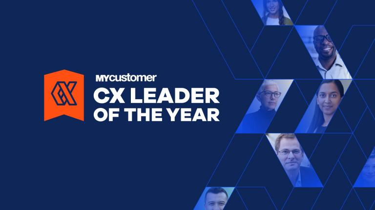 CX Leader of the Year