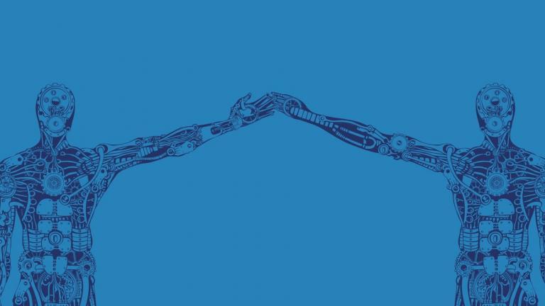 AI human customer service