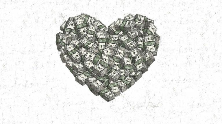 Heart money