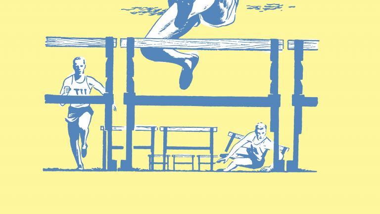 Omnichannel hurdles