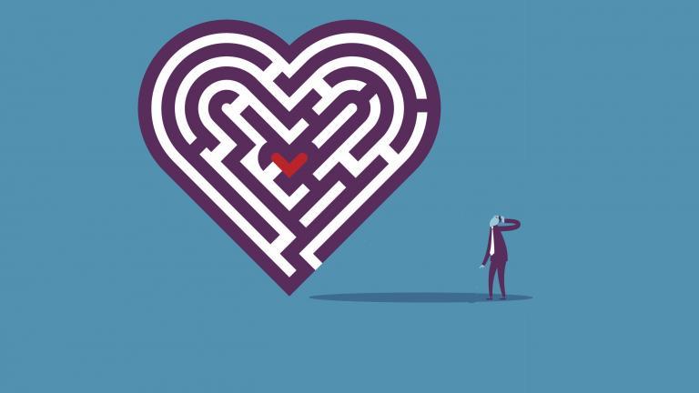 Heart loyalty