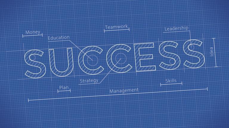 Blueprint success