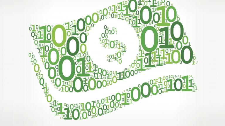 Money analytics