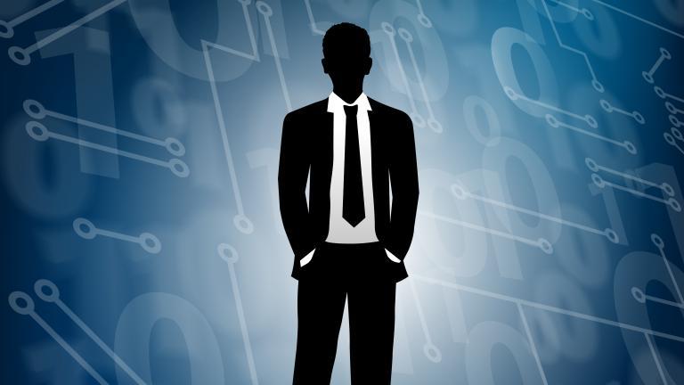 data officer