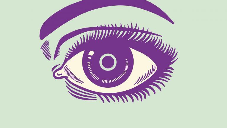 Eye data