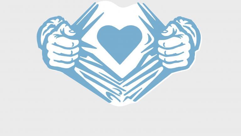 Heart live chat empathy