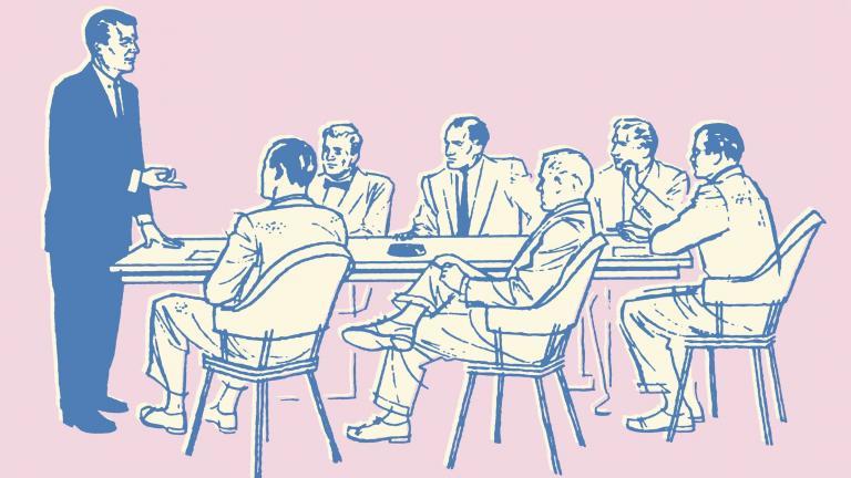 customer experience leaders