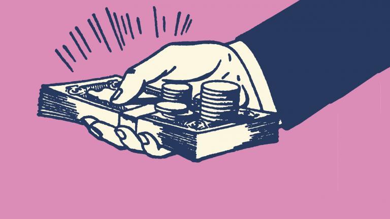 Money buyer's guide