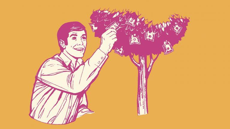 Money tree CX finance