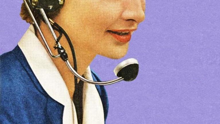 Agent voice of employee