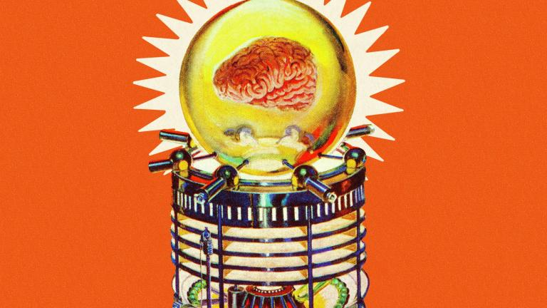 Brain NRF customer experience