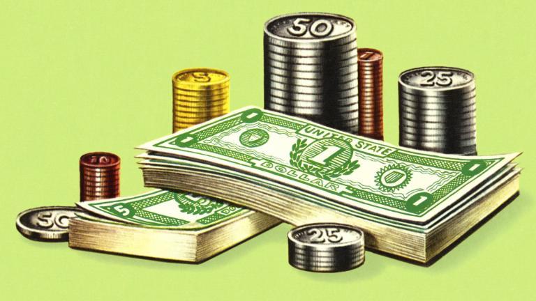 CX ROI money