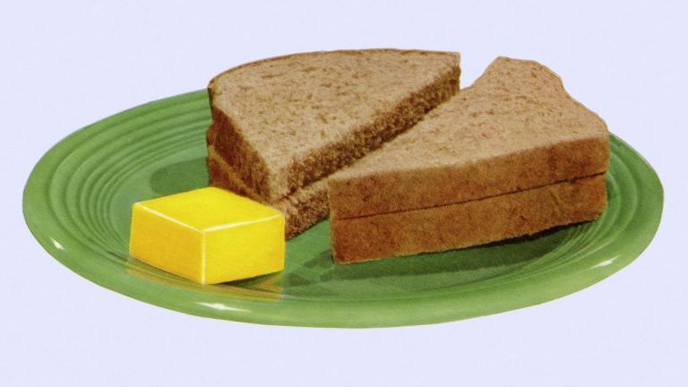 customer sandwich