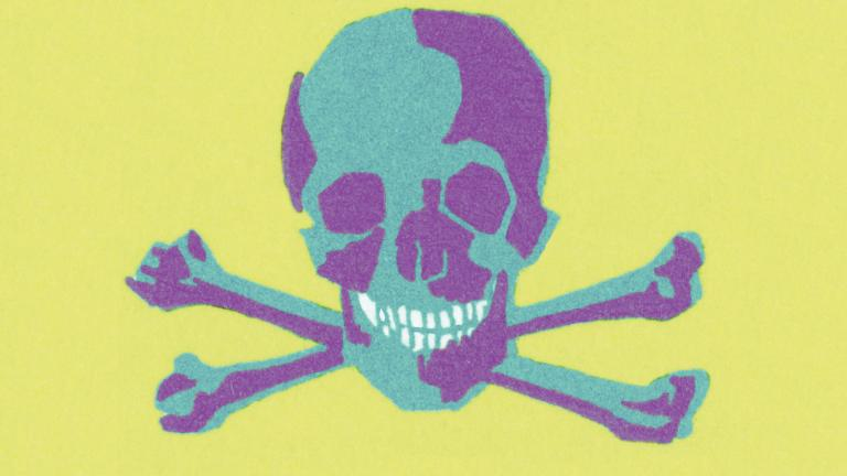 toxic KPIs