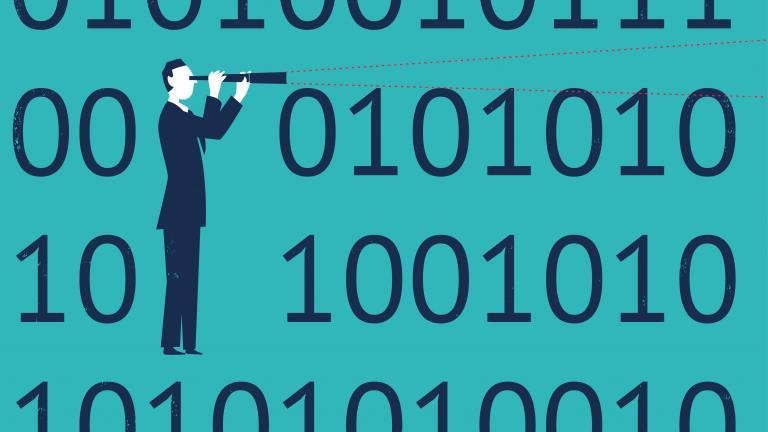 Binary technology