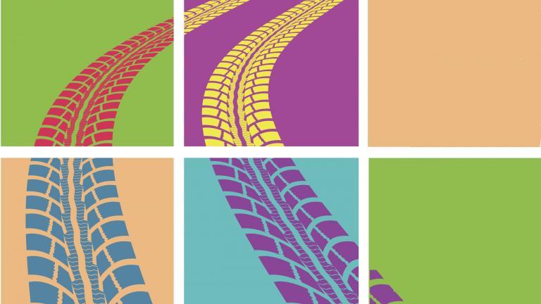 Tyres journey