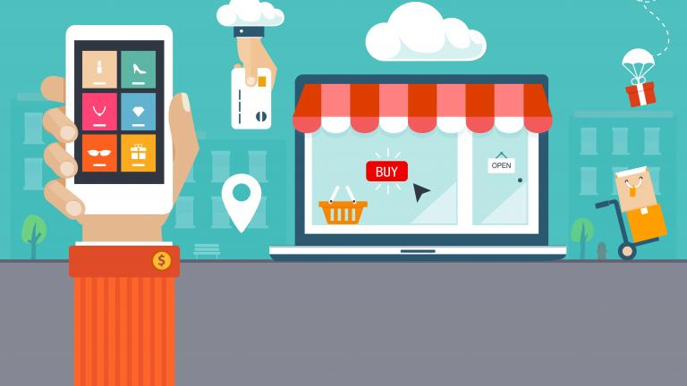 Mobile retail experience