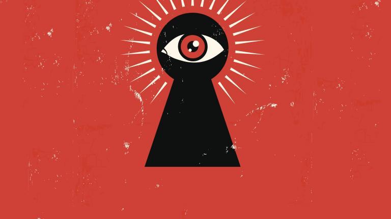 Surveillance Big Brother