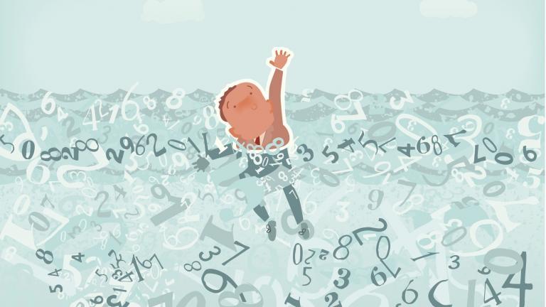 Drowning data