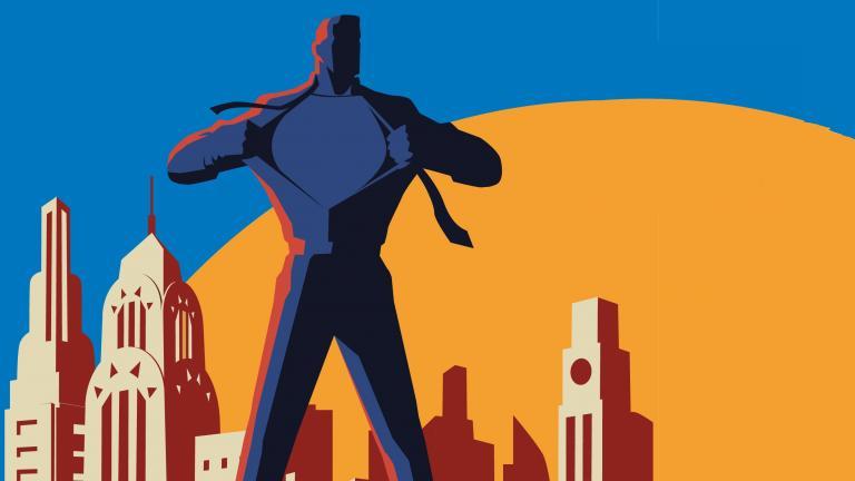 superhero customer success