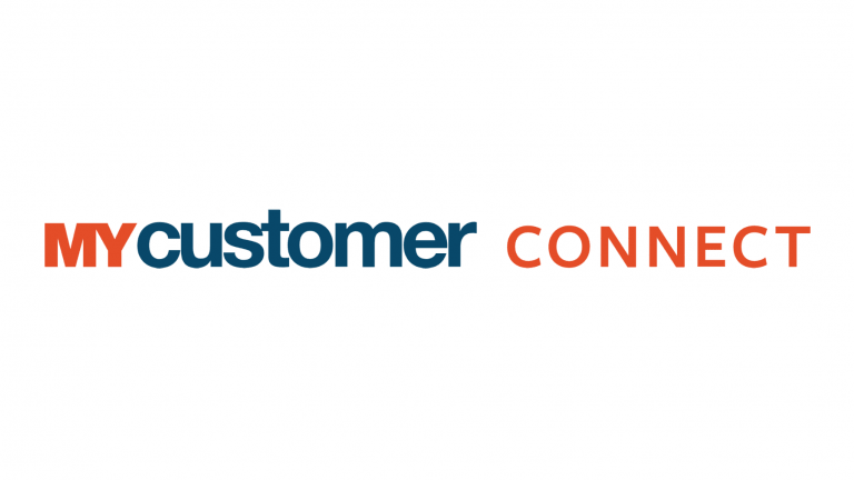 MyCustomer Connect logo