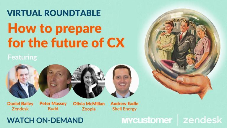 Future of CX