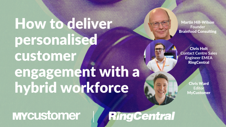 How to personalise customer service