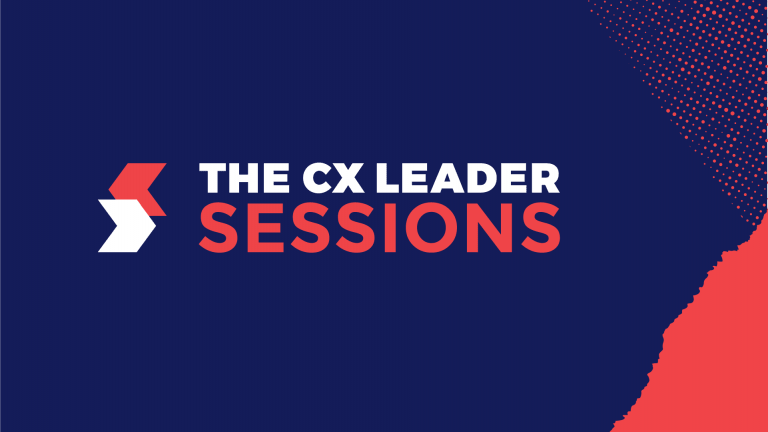 CX Leader Sessions