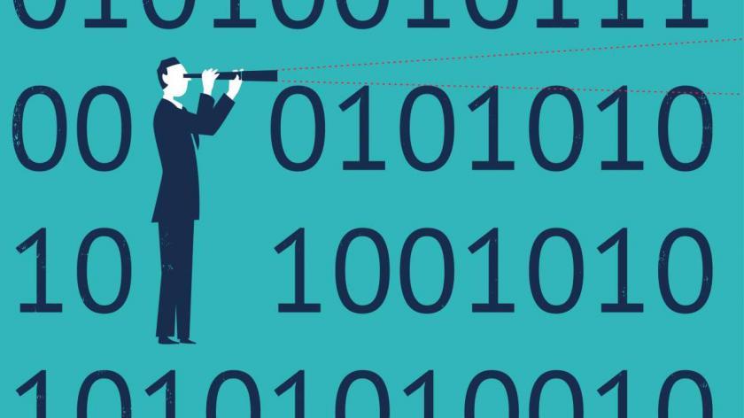 Data binary