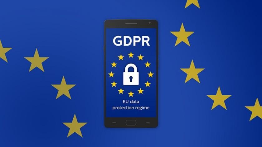 Eu Gdpr Data Regulation European