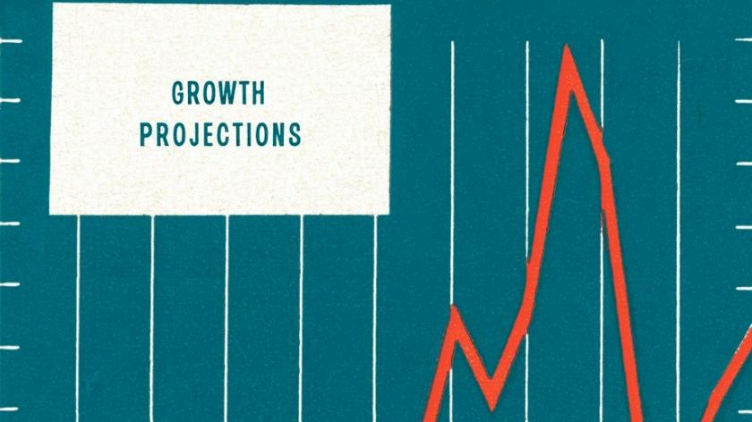 Growth projection