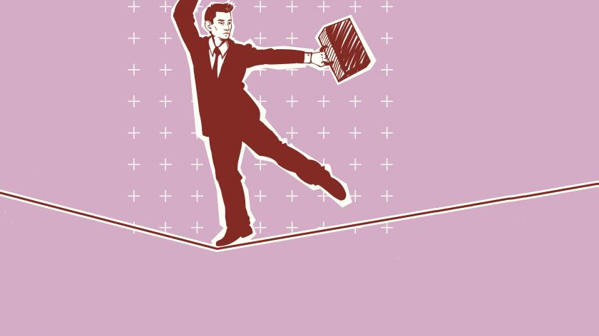 Tightrope customer experience