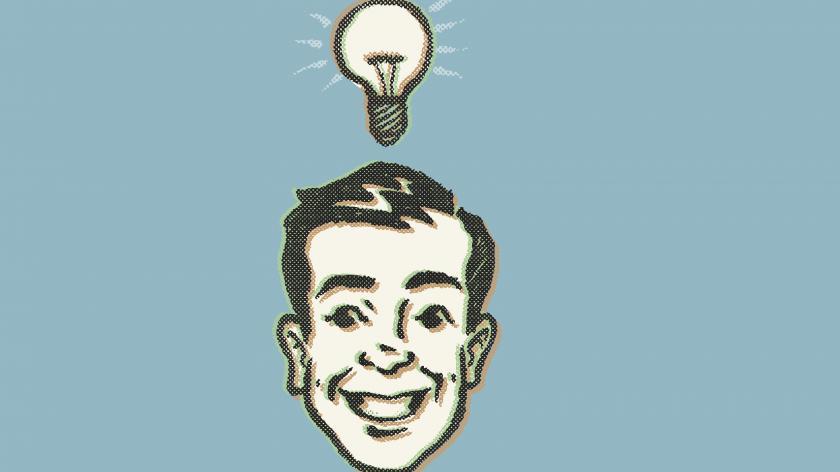 LIghtbulg customer journey
