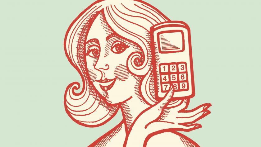 Telecoms customer experience