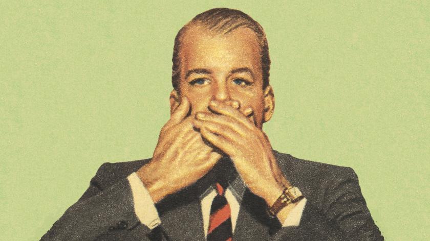 Cover mouth failure customer service